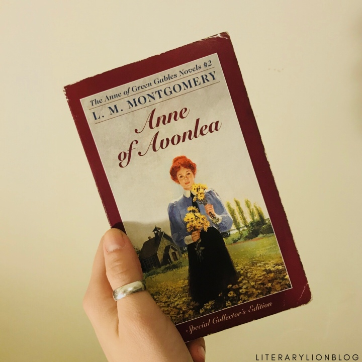 Anne of Avonlea | Review?? Fangirl post? Worship Post?