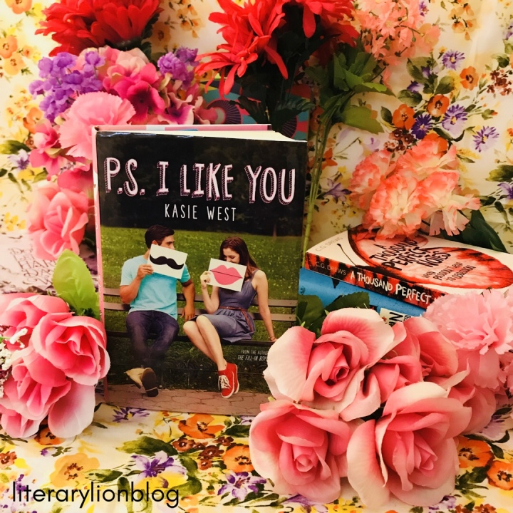 P.S. I Like You by Kasie West | Book Talk